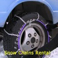 Discount Snow Chains Hire and Sales Jindabyne