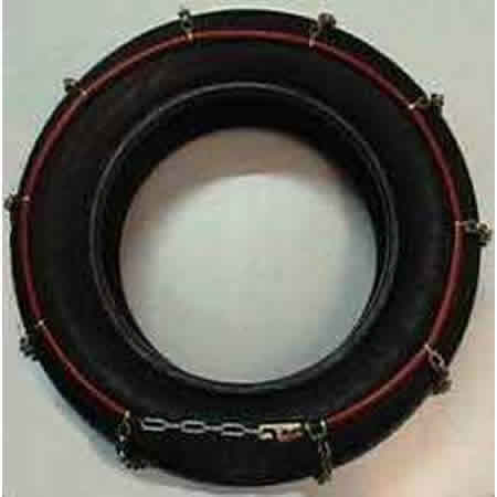 Hoop Snow Chains