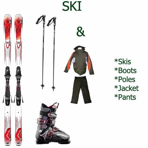 Ski Packages Jindabyne